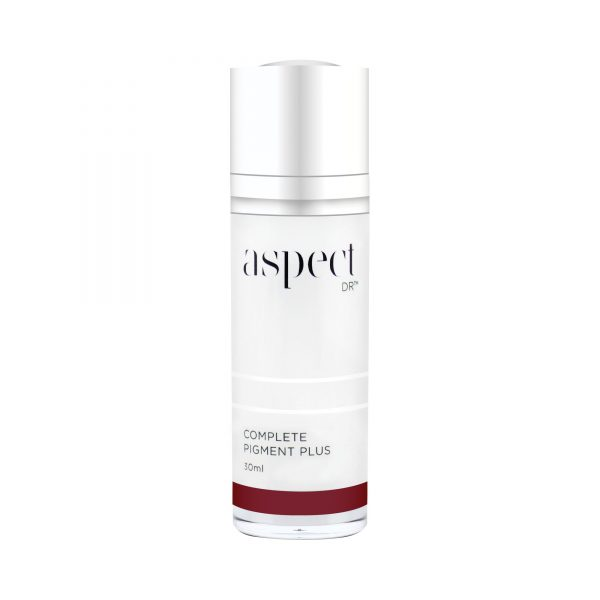Aspect Dr Complete Pigment Plus 30ml 2000x2000