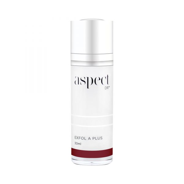 Aspect Dr Exfol A Plus 30ml 2000x2000